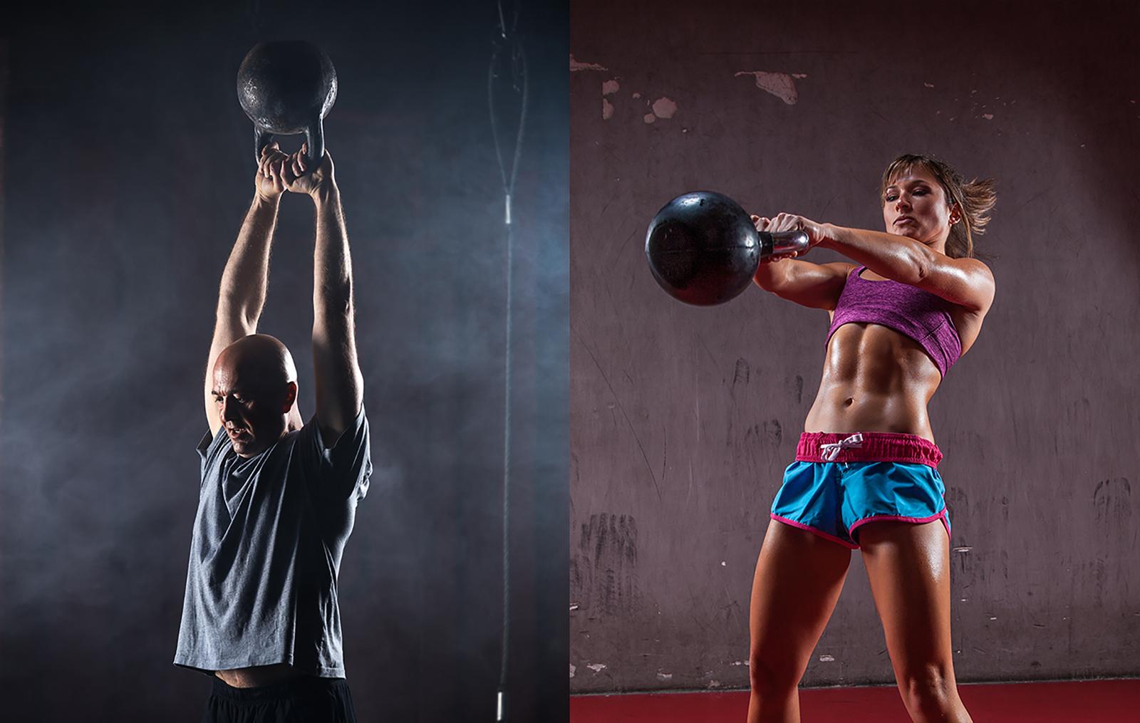 Как добиться хороших результатов в тренировках и стать еще лучше в жизни