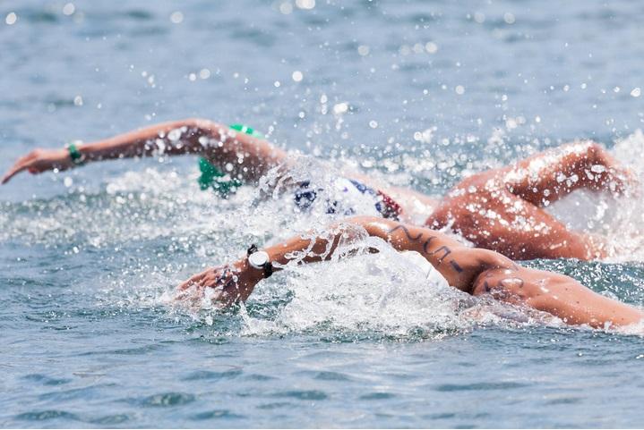 Как использовать плавание как инструмент для бодибилдинга